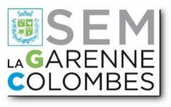 Société d'Economie Mixte de La Garenne-Colombes